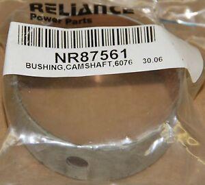 John-Deere-6076A-6076H-6076T-6081-6101-Camshaft-Bushing-NR87561-Reliance-New