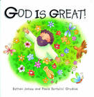 God is Great! by Bethan James (Board book, 2012)