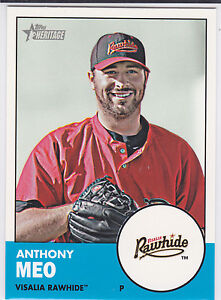 Anthony-Meo-Arizona-2012-Topps-Heritage-Minor-League-Baseball
