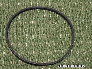 """SINGER Motor Belt # 196386, 15 ,418, 418K, 457, 477, 478 14"""" 5/8, 14 5/8"""""""