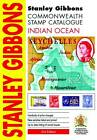 Stanley Gibbons Commonwealth Stamp Catalogue Indian Ocean by Stanley Gibbons Limited (Paperback, 2012)