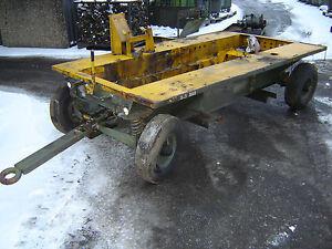 Anhaenger-LKW-PKW-BW-Trecker-Viehanhaenger-Wohnwagen-Bauwagen-Lagerhausanhaenger