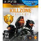 Killzone Trilogy (Sony PlayStation 3, 2012)