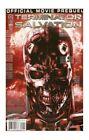 Terminator: Salvation Movie Prequel #1 (Jan 2009, IDW)