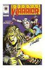 Eternal Warrior #5 (Dec 1992, Acclaim / Valiant)