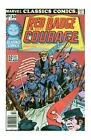 Marvel Classics Comics #10 - The Red Badge of Courage (1976, Marvel)