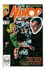 Namor, the Sub-Mariner #6 (Sep 1990, Marvel)