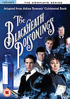 The Blackheath Poisonings - The Complete Series (DVD, 2010)