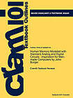Studyguide for Human Memory Modeled with Standard Analog and Digital Circuits: Inspiration for Man-Made Computers by Burger, John, ISBN 9780470424353 by Cram101 Textbook Reviews (Paperback / softback, 2011)
