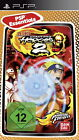 Naruto: Ultimate Ninja Heroes 2 - The Phantom Fortress (Sony PSP, 2010)