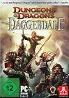 Dungeons & Dragons: Daggerdale (PC, 2011, DVD-Box)