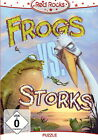 Frogs vs. Storks (PC, 2011, DVD-Box)