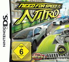 Need For Speed: Nitro (Nintendo DS, 2011)