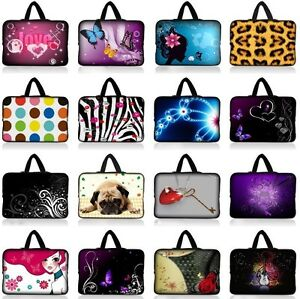 Many-Designs-15-15-4-15-5-15-6-Laptop-Soft-Bag-Sleeve-Case-Pouch-Handle