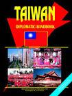 Taiwan Diplomatic Handbook by International Business Publications, USA (Paperback / softback, 2005)