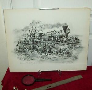 CALIFORNIA-LISTED-ARTIST-GEORGE-MATHIS-LITHOGRAPH-3