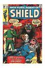 Nick Fury, Agent of SHIELD #18 (Mar 1971, Marvel)
