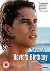 David's Birthday (DVD, 2011)