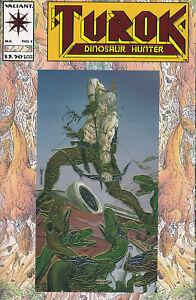 Tyrok-1-1993-Valiant-Comic