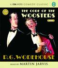 Code of the Woosters by P. G. Wodehouse (CD-Audio, 2011)