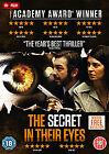 The Secret In Their Eyes (DVD, 2011)