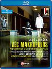 Janacek - Vec Makropulos/The Makropoulos Case (Blu-ray, 2012)