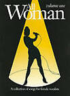 All Woman Collection: (Piano, Vocal, Guitar): v. 1 by Faber Music Ltd (Paperback, 2005)