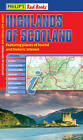 Philip's Red Books Highlands of Scotland: Leisure and Tourist M by Octopus Publishing Group (Paperback, 2012)