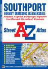 Southport Street Atlas by Geographers' A-Z Map Company (Paperback, 2012)
