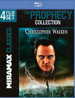 The Prophecy Collection: 4 Film Set (Blu-ray Disc, 2012)