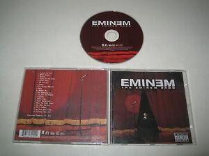 EMINEM-THE-EMINEM-VISUALIZZA-AFTERMATH-REC-493-290-2-CD-ALBUM