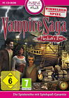 Vampire Saga: Pandora's Box (PC, 2010, DVD-Box)