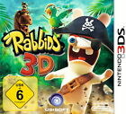Rabbids 3D (Nintendo 3DS, 2012)