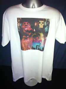 SLY-FAMILY-STONE-T-SHIRT-STAND-60s-70s-Parliament-Funkadelic-James-Brown-Soul