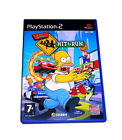 The Simpsons: Hit & Run (Sony PlayStation 2, 2003) - US Version