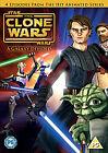 Star Wars - The Clone Wars - Series 1 Vol.1 (DVD, 2009)