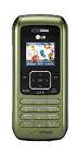 LG enV VX9900 - Green (Verizon) Cellular Phone