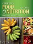 Caribbean Food & Nutrition for CSEC by Anita Tull, Antonia Coward (Paperback, 2009)