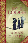 A Man of Parts by David Lodge (Paperback, 2011)