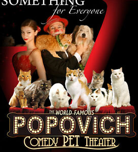2-TICKETS-TO-POPOVICH-039-S-COMEDY-PET-THEATER-AT-THE-V-THEATER-IN-LAS-VEGAS