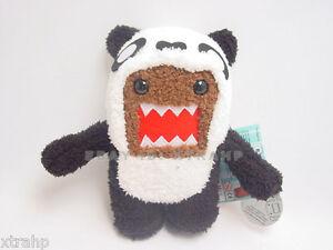Panda-Domo-7-034-Plush-Toy-DomoKun-Licensed-Limited-Edition