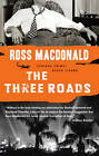 The Three Roads by Ross MacDonald (Paperback / softback, 2011)