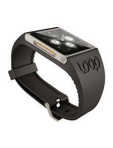 LOOP-Watch-Band-for-iPod-Nano-6G-Black