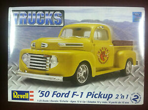 Image Is Loading Revell   Ford Pickup