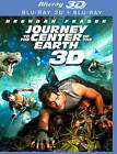 Journey to the Center of the Earth (Blu-ray Disc, 2012, 3D)