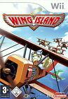 Wing Island (Nintendo Wii, 2007, DVD-Box)