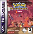 Pokémon Mystery Dungeon: Team Rot (Nintendo Game Boy Advance, 2006)