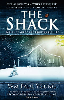 The Shack - Wm Paul Young - Very Good - 0340979496