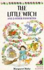 The Little Witch by Margaret Mahy (Paperback, 1987)