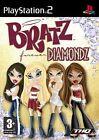 Bratz: Forever Diamonds (Sony PlayStation 2, 2006) - European Version